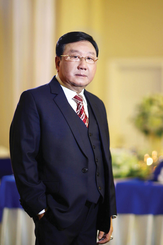 Vu Thanh Tam